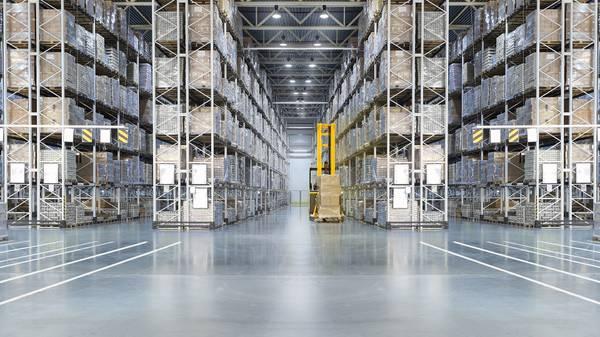General Warehouse Work OPEN HOUSE!2.23.2021 (Orlando)