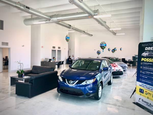 Asistente de Car Wash para Car Dealer  $540 a la semana *** (Doral (Miami Area))