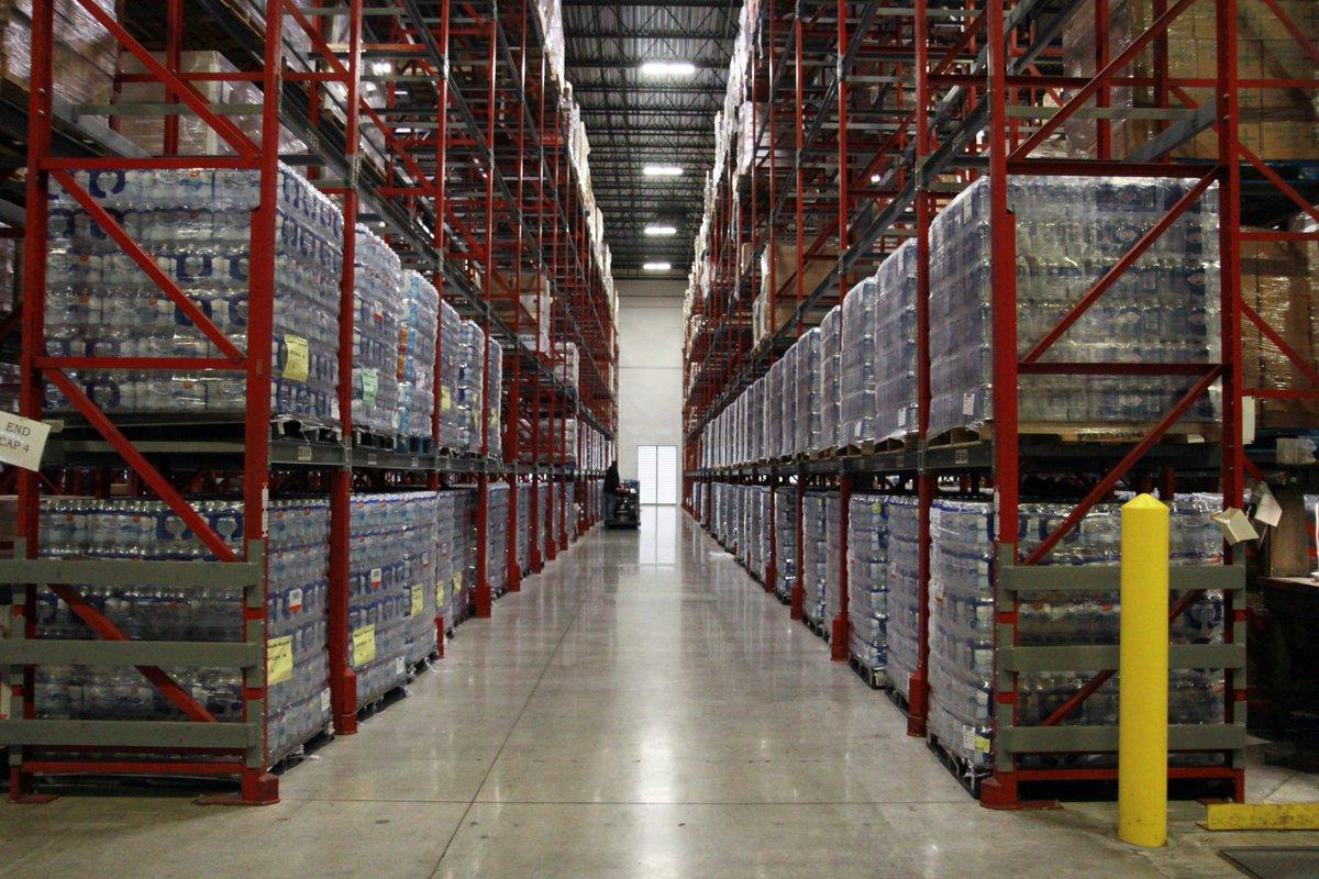 Empleado Warehouse (Almacen) 25 a 29 horas por semana (Miami)