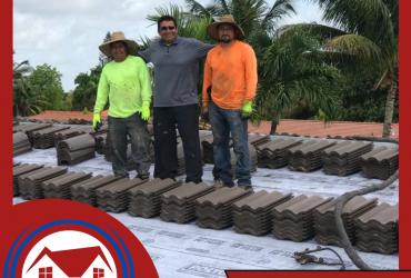 Miami + Broward Reparacion  e Instalacion de Techos – Roofing Services