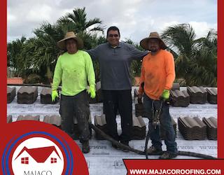 MAJACO ROOFING:. REPARACION DE TECHOS RESIDENCIALES Y COMERCIALERS BROWARD…