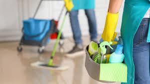 House Cleaner !!!! Start asap!!!! (Saint Petersburg)