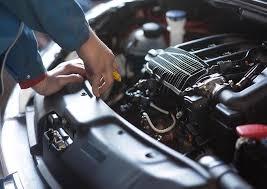 Automobile Mechanic (BRONX)