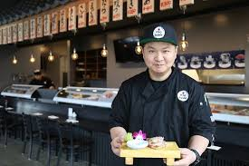 Head Sushi Chef / Takeout Server (Miramar)