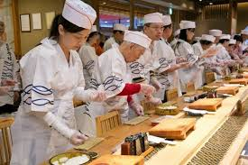 SUSHI PREP CHEF WANTED! (Miami Beach)