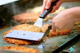 griddle cook/Cocinero plancha (Miami, FL)