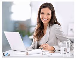 Title clerk – used car dealer secretary