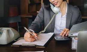 Administrative-Office Assistant (Houston)