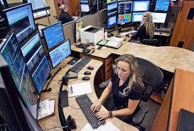 Dispatcher/Customer Service Representative (Tampa)