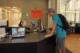 Front Desk Receptionist (Brandon)