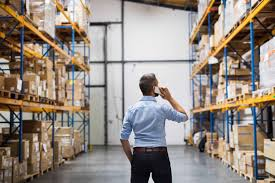 Warehouse Work Apply Now