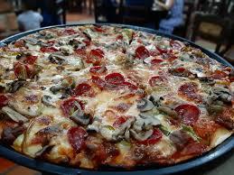 Pizza Maker, Breakfast cook (Orlando)