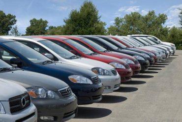 USED CAR LOT- BILINGUAL RECEPTIONIST (Houston)