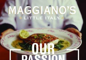🍝Cooks, Servers, Bussers, Dish, Sales, MORE🍝 Maggiano's! (21090 St. Andrews Blvd)
