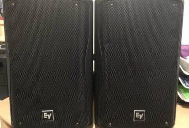 EV Electro voice ZX1-90**Free (south florida)