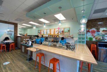HIRING NOW all Positions – New Tropical Smoothie Cafe NOW OPEN (Boynton Beach)