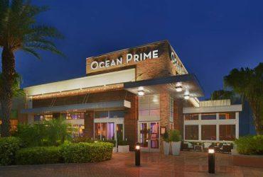 **Ocean Prime**- Experienced Line Cooks – Bussers – Hosts (Orlando/Rialto)