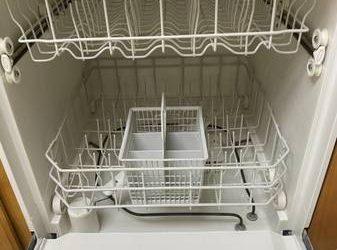 Dishwasher (Orlando)