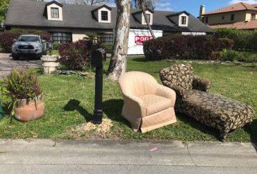 Curb alert (Altamonte Springs)