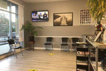 Need Full-Time Licensed Barber in Marietta (Marietta, GA)