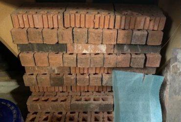 Bricks! (Seven Meadows)