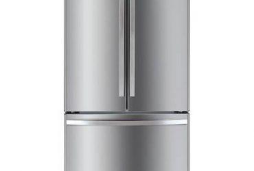 3 doors refrigerator needs repair (Kendall miami)
