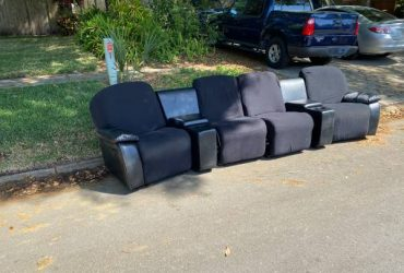 Free Sectional Couch (Lake Magdalene Area)