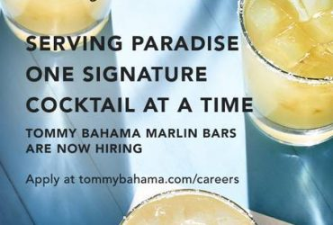 Line Cook and Culinary Lead- Tommy Bahama Marlin Bar (Fort Lauderdale)