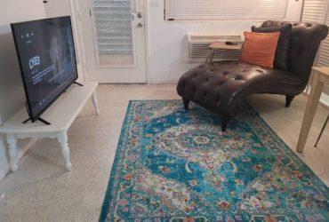 CHAISE lounge Chair (Miami Beach)