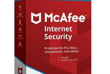 Buy McAfee Internet Security 2018 – softwareexcellent