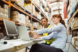 Admin / Warehouse / Sales (Houston)