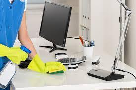 CLEANING / ERRANDS PERSON (NASSAU)
