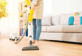 House Cleaner !!!! Start asap!!!! (Saint Petersburg)