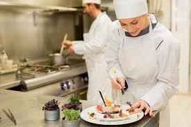Cocinero con experiencia en restaurante chino (Hollywood)