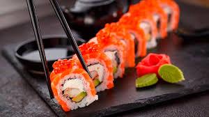 print Fujiyama Sushi (orlando)