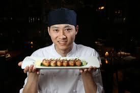 SUSHI CHEF wanted for sushi restaurant on GABLES (CORAL WAY)