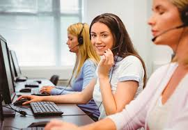 customer service, point callers, collections and insurance verifier (Chamblee Tucker doraville)