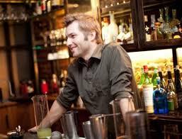 Bartender (Boca)