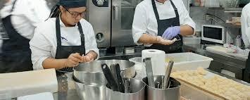 Posición de Cocina – (Bistro / Empaque ) (MIAMI)