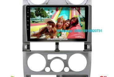 Isuzu D-Max Pickup 2007-2011 Android car player