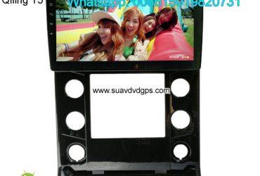 JMC Qiling T5 smart car stereo Manufacturers