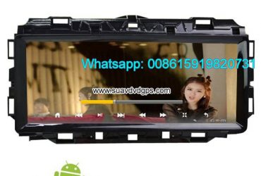 Jaguar XE F-PACE smart car stereo Manufacturers