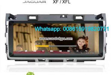 Jaguar XF XFL smart car stereo Manufacturers