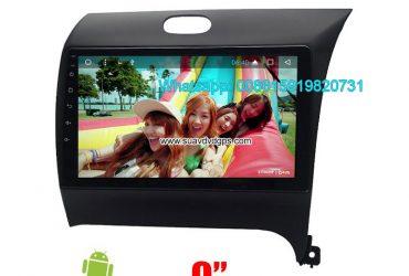 KIA Cerato forte K3 smart car stereo Manufacturers