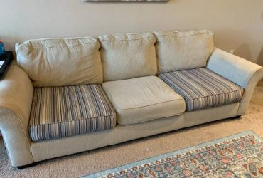 Free Sofa (Sanford)