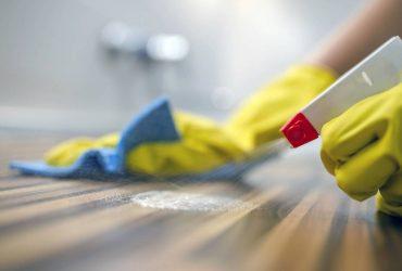 Cleaning Job|Trabajo de limpieza de casas $14/hr (Stamford y Norwalk)