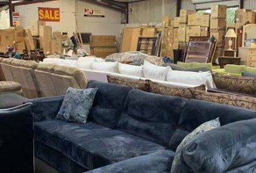 Furniture Store Hiring Delivery Driver /Warehouse – Chofer (Houston)