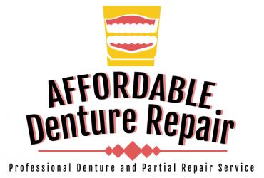 Affordable Denture Repair