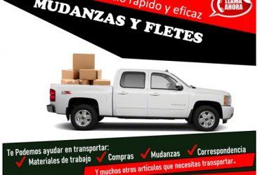Servicios de transporte, fletes y mas (Miami)