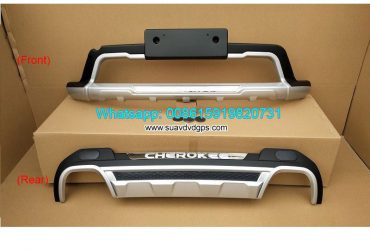 Jeep Grand Cherokee Car bumpers